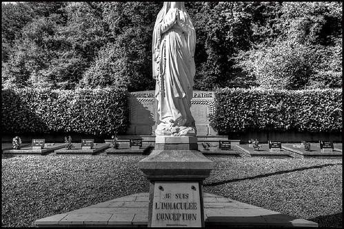 monument des fusillés | by Daniel Nowak