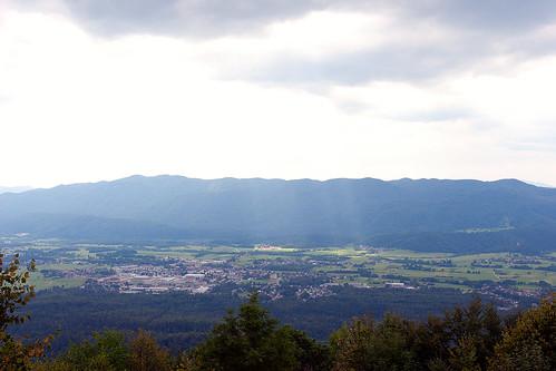 slovenija slowenien svana ribnica malagora