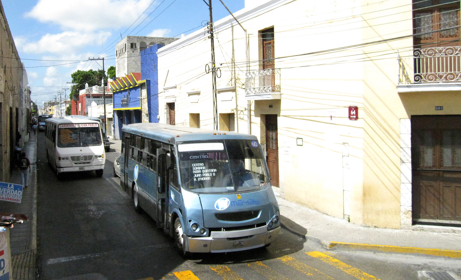 Mérida 25
