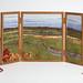 Norfolk Tryptich    Open