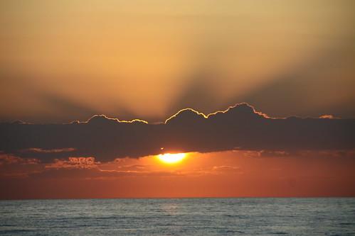 sunrise canon nuvole mare alba sigma sole riflessi calabria eos50d colorphotoaward olétusfotos antonellotommy