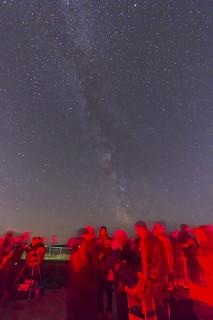 Rothney Observatory Open House (Sept 17, 2011) #4