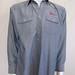 Red Kap vintage western shirt from Vintrowear.com #99