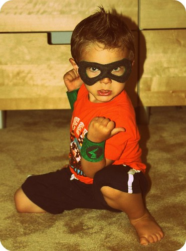 super hero UP! | by BabyLuxDesigns