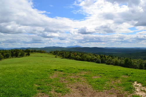 summer sky mountain field clouds forest view meadow newhampshire nh mount pasture mtn pitcher monadnock stoddard