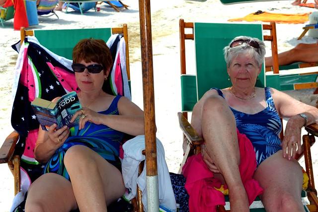 DESTIN, FLORIDA 2011**