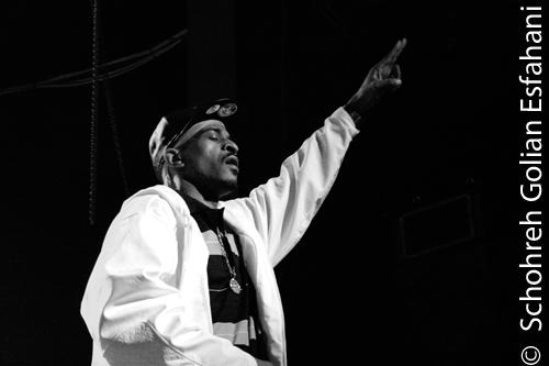 Monster of Rap: RAKIM