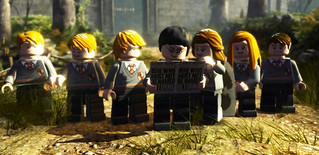 LEGO Harry Potter Years 5-7 Videogame | by Mostly Bricks