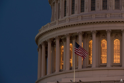 The U.S. Capitol Dome | by USCapitol
