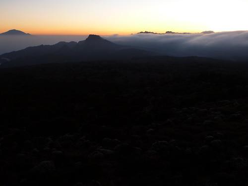 trekking geotagged tanzania bushwalking mtkilimanjaronationalpark geo:lat=3054480563133369 geo:lon=3727553620098877