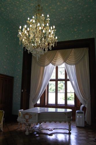 Voronsův palác - interiér