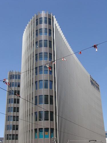 Ernst & Young Zentrale, Berlin | www.berlin-en-ligne.com ...