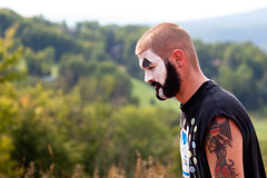 Warrior Dash Northeast 2011 - Windham, NY - 2011, Aug - 58.jpg by sebastien.barre