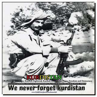 Kurdistan Democratic Party