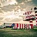 Vintage Radar by iK@psel