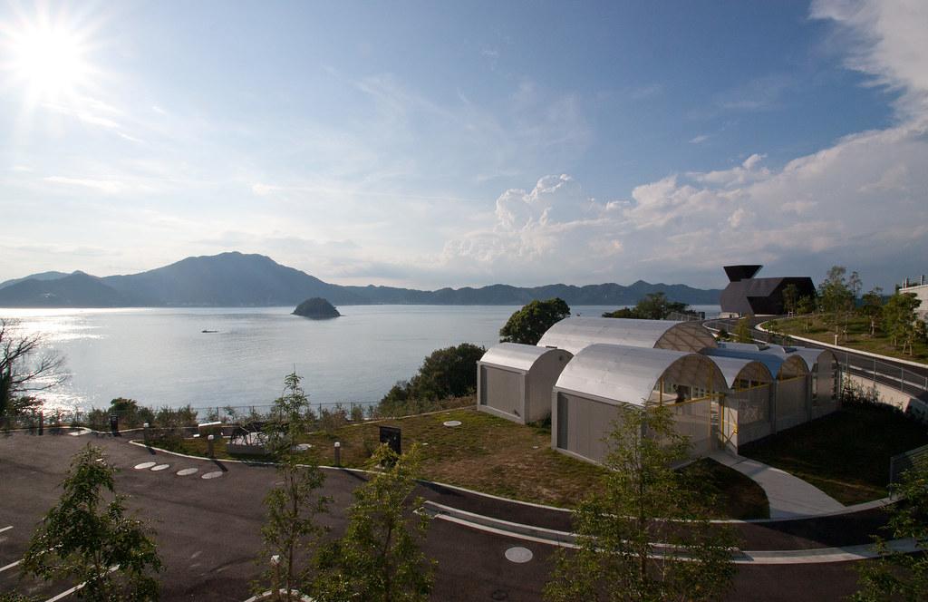 TIMA - Toyo Ito Museum of Architecture