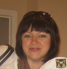 Marina Glookhova (Russia)