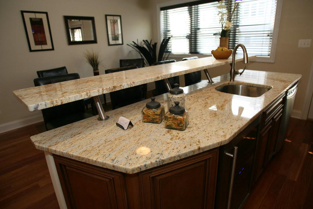 Gorgeous Kitchen Renovation In Potomac Maryland: Kitchen Design & Remodeling