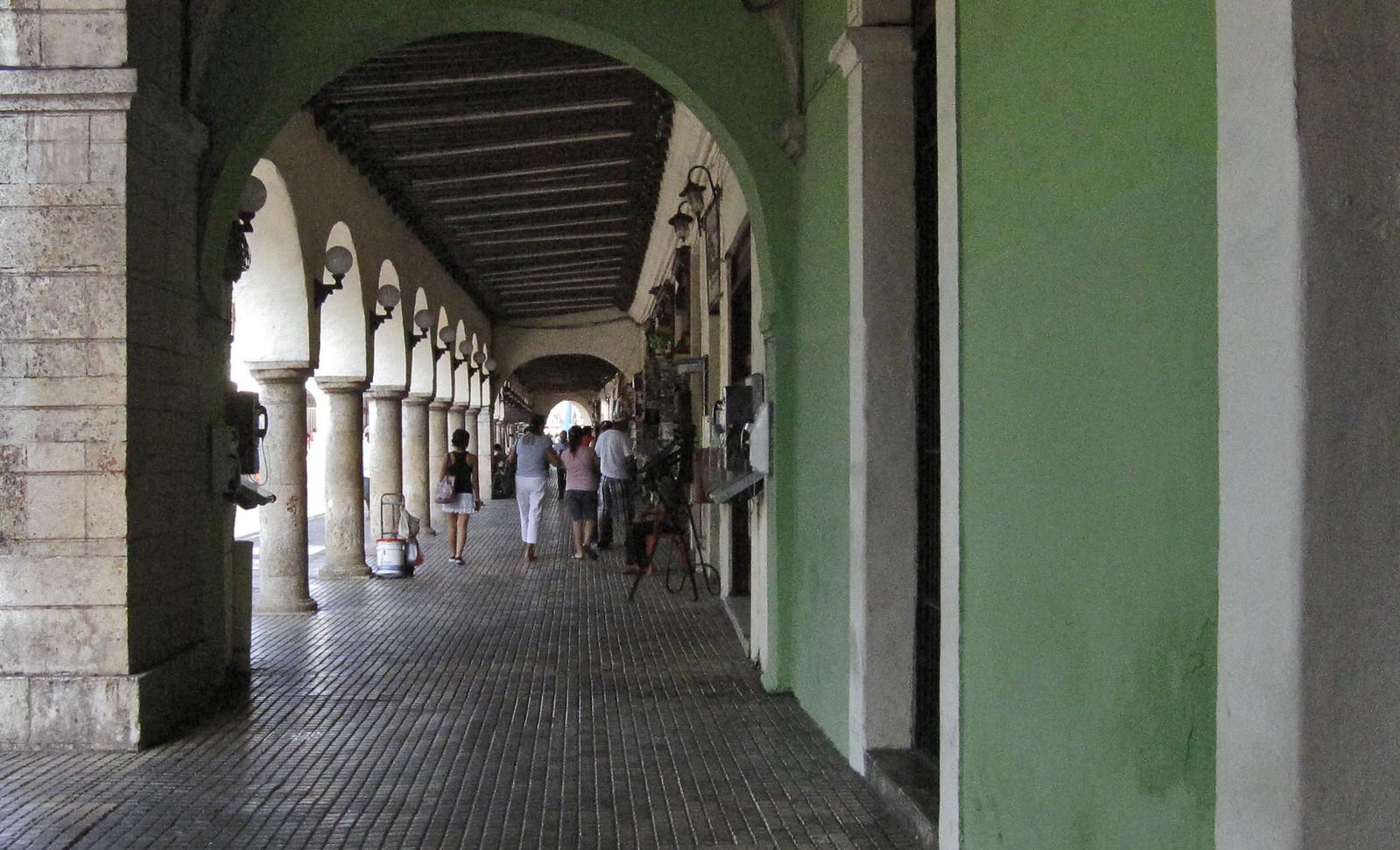 Mérida 22