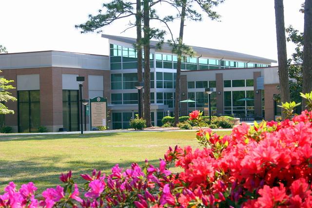 Jean A. Morgan Student Activities Center