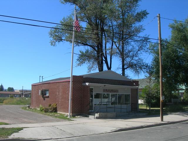 Randolph, Utah 84064