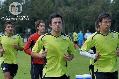 """DSC00309 Puebla FC vs Lobos BUAP """"Sesión de trabajo compartida"""" (El clásico de los Lunes) por LAE Manuel Vela"""