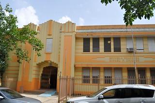 Escuela Miguel F. Chiqués 2