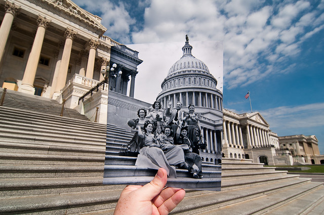 Capitol Cornucopia, Washington, DC