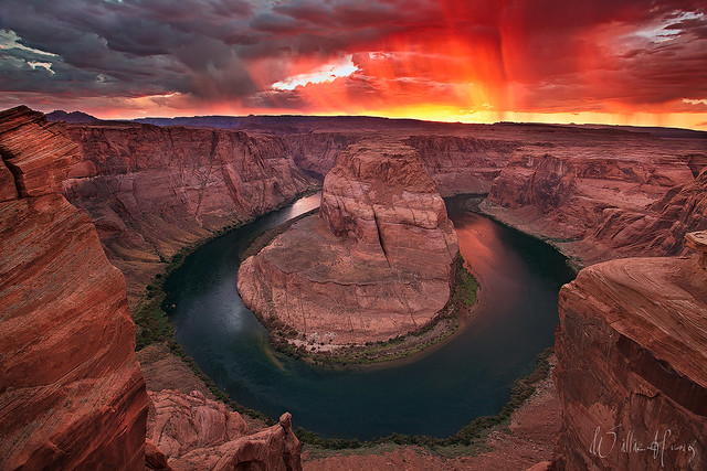 The Monsoon - Horseshoe Bend