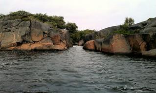 wellComing - kayaking, secret tracks, Åland   by wellComing