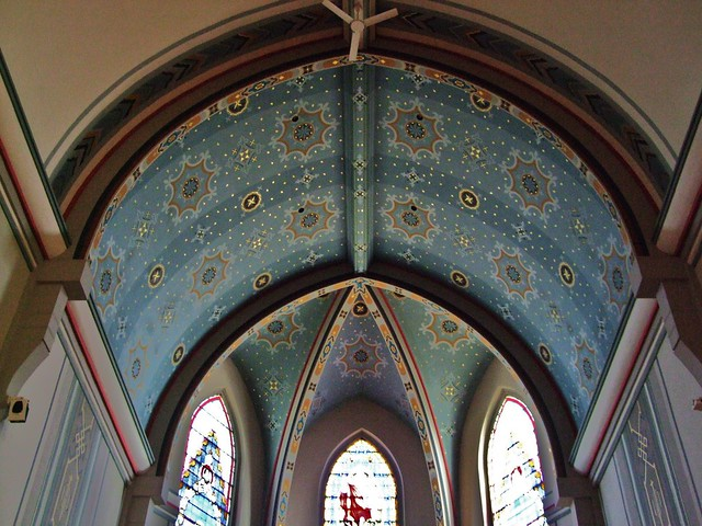 St. Michael Catholic Church, Fort Loramie, OH