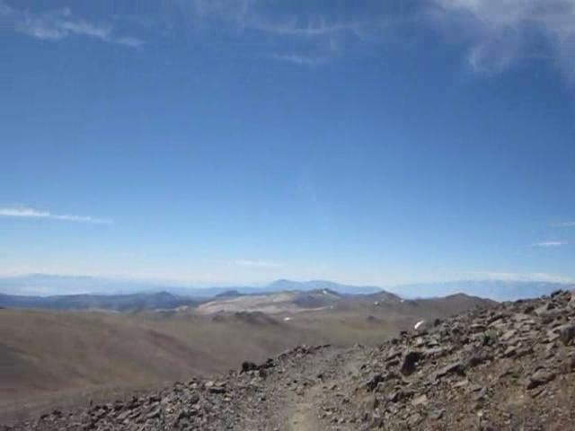 388 White Mountain Peak