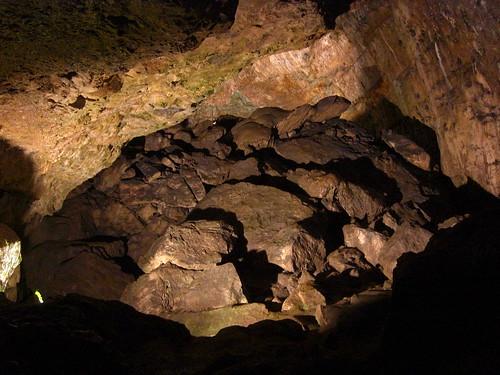 ireland europe dunmorecave