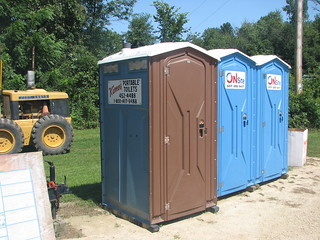 Town of Alma, Wisconsin - Kimo's, On Site Portable Toilets | by Darrell Harden