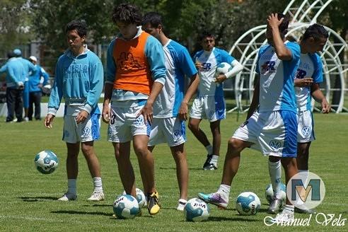 DSC00365 Puebla FC vs Rayados de Monterrey empataron a tres goles en espectacular partido en el estadio Cuauhtémoc por LAE Manuel Vela