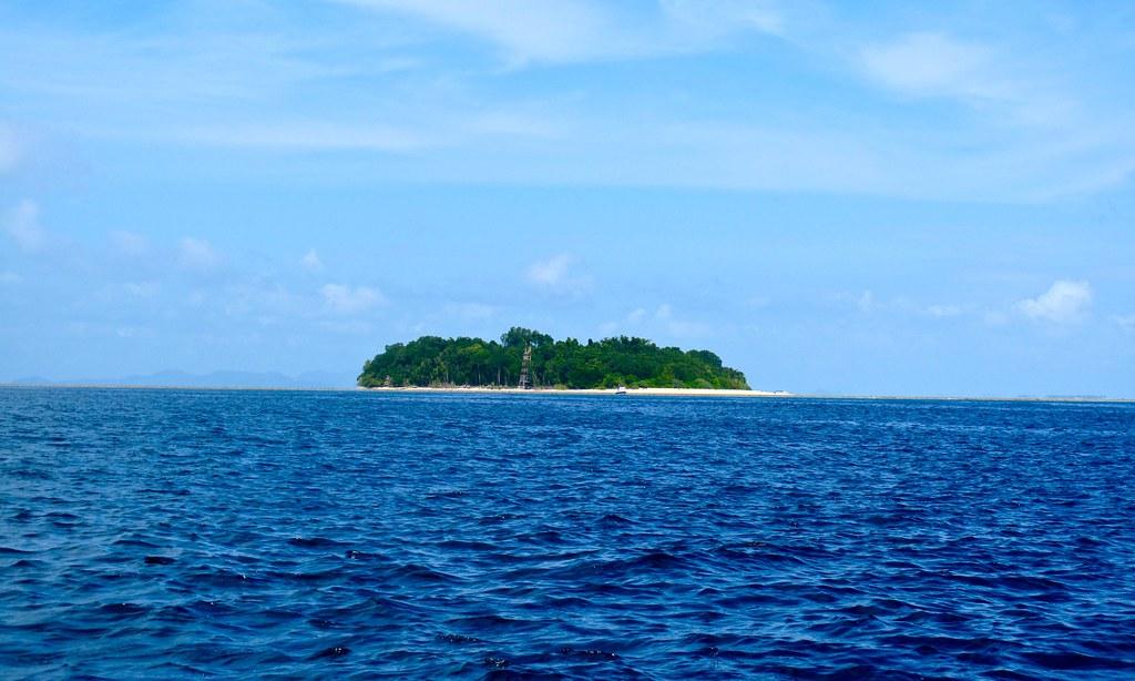 Pulau Sipadan Island - Most Beautiful Places to Visit in Malaysia