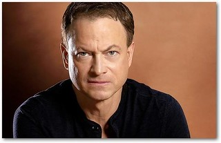 Gary Sinise as Mac Taylor | by FringeReception