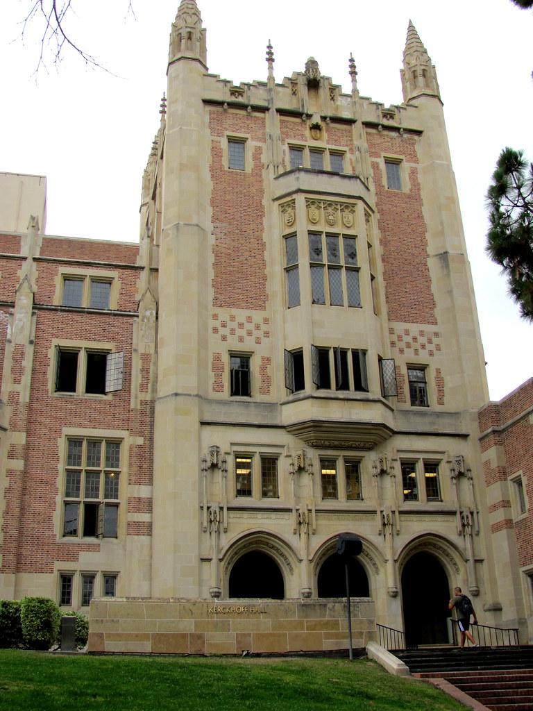 UCLA | Kerckhoff Hall | rocor | Flickr Kerckhoff Hall Ucla Map on macgowan hall ucla map, campbell hall ucla map, kaufman hall ucla map, melnitz hall ucla map, bunche hall ucla map, boelter hall ucla map, hershey hall ucla map, moore hall ucla map,