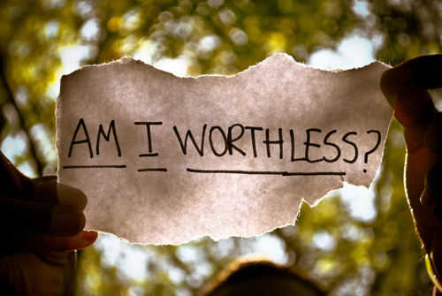 Worthless | by LBQ's