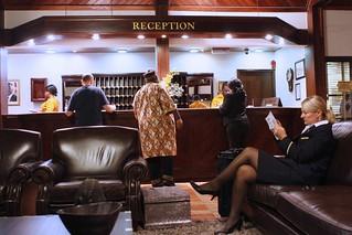 LBH - Reception | by sweggs