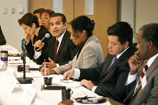 Education Dialogue | by Antonio Villaraigosa
