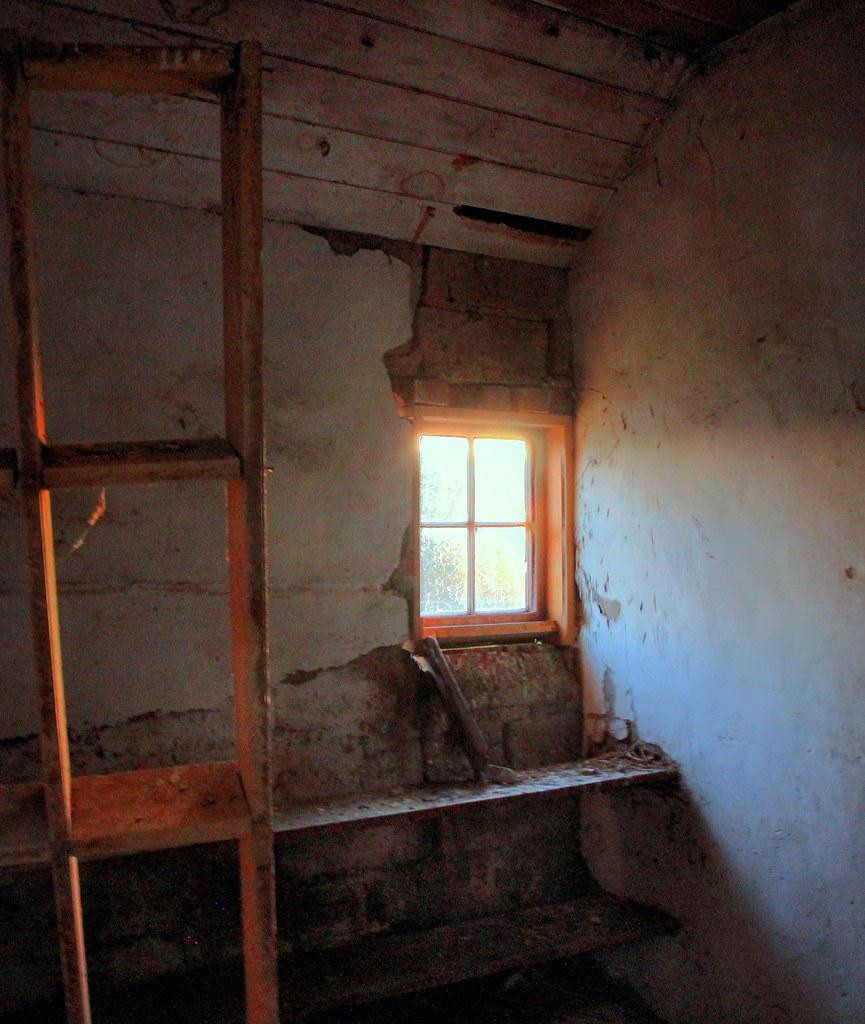 Old house, Tinwald,  Ashburton, Canterbury, New Zealand