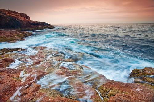 seascape sunrise massachusetts gloucester rafeschasm canonef1740mmf4l leefilters 5dmarkii