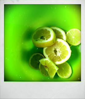 Préparation des citrons confits | by akynou