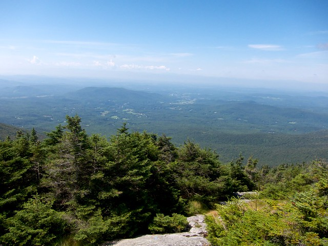 2:48:21 (65%): vermont hiking mtmansfield greenmountains longtrail