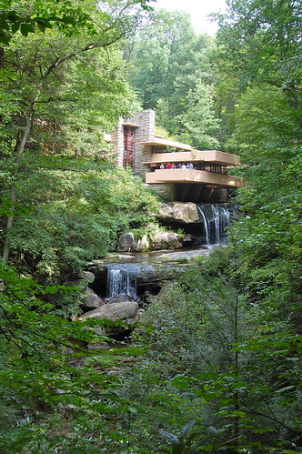 Falling Water 4 | by La Chiquita