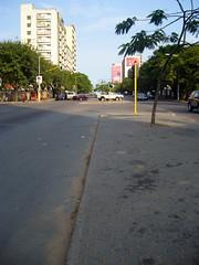 Avenida 24 de Julho