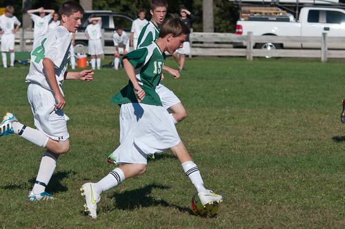 20110909 Duxbury Boys JV Soccer @ Marshfield HS-187.jpg | by B Mlry