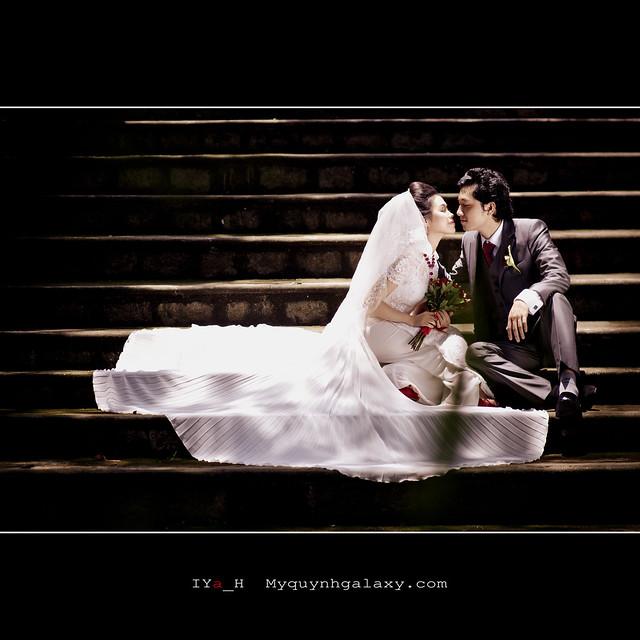 Chụp hình cưới Biên Hoà
