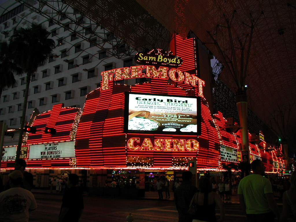 Freemont Casino